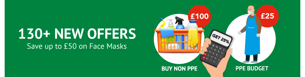 130 NEW OFFERS BULK BUYS
