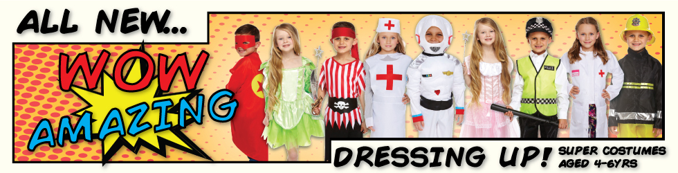 View our fantastic dressing