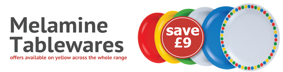 Melamine save £9