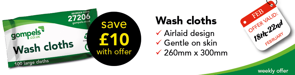 SAVE £10 WHEN YOU BUY 1 CASE